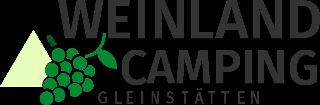 Logo Weinland Camping